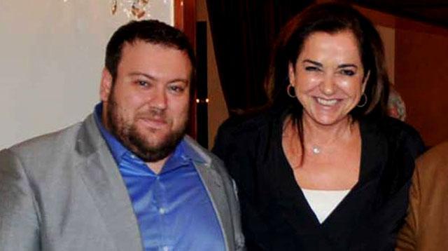 Πρέβεζα: Στην Πάργα η Ντόρα Μπακογιάννη. Ιδιωτική επίσκεψη στον Σπύρο Κυριάκη